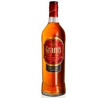 Виски Grant's Family Reserve 0,5л