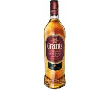 Виски Grant's Family Reserve 0,7л