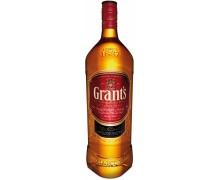 Виски Grant's Family Reserve 1л