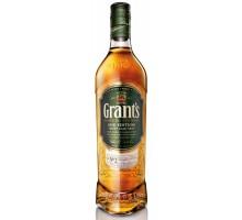 Виски Grant's Sherry Cask 0,7л