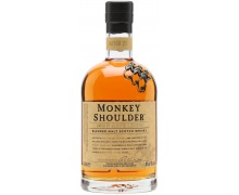 Виски Monkey Shoulder 0,7 л