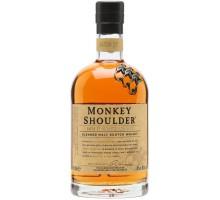 Виски Monkey Shoulder 0,7 л