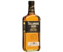 Виски Tullamore Dew 10 yo Malt 0,7л