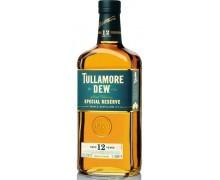 Виски Tullamore Dew 12 yo 0,7л