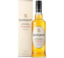 Виски Glen Grant Majors Reserve 5 лет выдержки 0.7 л 40% (080432402993)