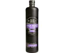 Рижский Бальзам черная смородина 30% 0,7л (4750021538377)