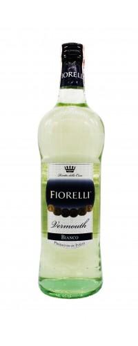 Вермут Fiorelli (Фиорелли) Vermouth Bianco 1,0л