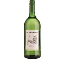 LE BONJOUR white dry wine 1L (3263286316044)