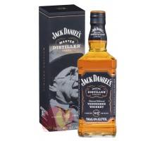 Виски Jack Daniel's Master Distiller №2 0,7л