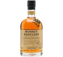 Виски Monkey Shoulder 0.7 л (5010327105215)