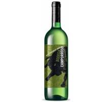 Вино белое полусладкое BODEGA CAMPORROSO
