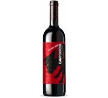 Вино красное сухое BODEGA CAMPORROSO