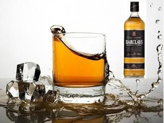 Шотландский виски Barclays