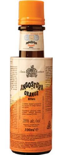 Биттер Angostura (Ангостура) Orange 0,1л