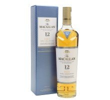 Виски Macallan Fine Oak 12 лет 0.7л (5010314048907)
