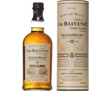 Виски Balvenie Doublewood 12 лет 40% 0,7л