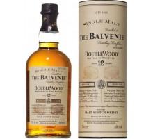 Виски Balvenie Doublewood 12 лет 0,7л