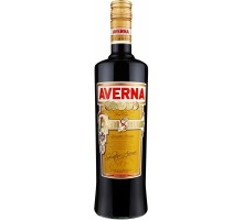 Ликер Averna Amaro Siciliano 29% 0,7 л
