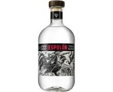 Текила Espolon Blanco 40% 0,75л