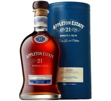 Ром Appleton Estate 21 Years Old 0,7л
