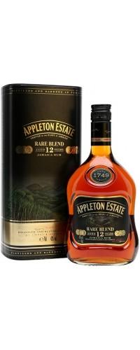 Ром Appleton Estate Rare Blend 12 Years Old 0,7л