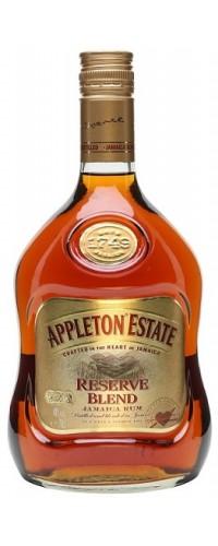 Ром Appleton Estate Reserve Blend 0,7л