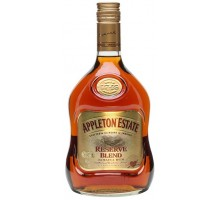 Ром Appleton Estate Reserve Blend 40% 0,7л