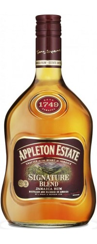Ром Appleton Estate Signature Blend 0,7л