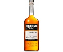 Ром Mount Gay Black Barrel 0,7л