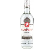 Pampero Blanco  37.5% 1л