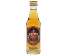 Ром Havana Club Anejo Especial 40% 0,05л