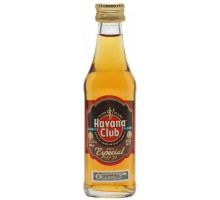 Ром Havana Club Anejo Especial 0,05л