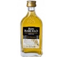 Рон Барсело Аньехо 5 YO 37,5% 0,05л