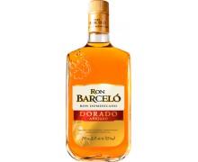Рон Барсело Дорадо (Dorado) 37,5% 0,7л