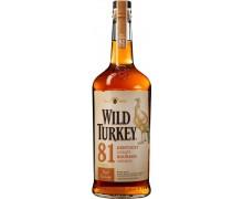 Виски (бурбон) Wild Turkey 81 0,7л