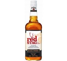 Виски Jim Beam Red Stag 0.7л (5060045582485)