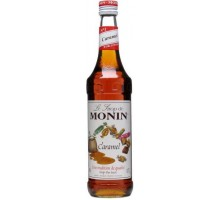 Monin Сироп Карамель 1,0л