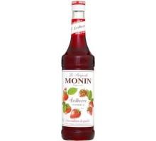 Monin Сироп Клубника 1,0л