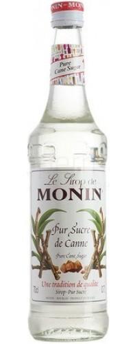 Monin Сироп Тростниковый сахар 0,7л