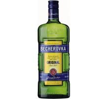 Ликер Becherovka Бехеровка 38% 0.5л (8594405101537)