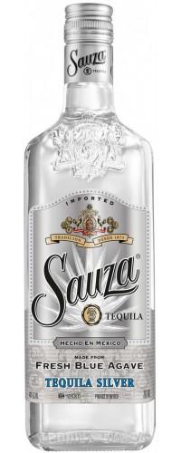Текила Sauza Silver (Сауза Сильвер) 0,7л
