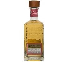 Текила Olmeca ALTOS Reposado 100% Agave 0,7л. 38%