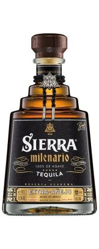 Текила Sierra Milenario Extra-Anejo (Сиерра Экстра Аньехо) 0,7л