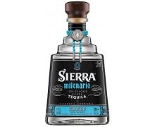 Текила Sierra Milenario Blanco 41,5% 0,7л