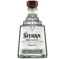 Текила Sierra Milenario Fumado 41,5% 0,7л