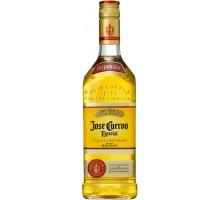 Текила Jose Cuervo Especial Reposado 38% 0,5 л