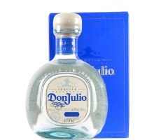 Текила Don Julio Blanco 0.7 л 38% (7506064300160)