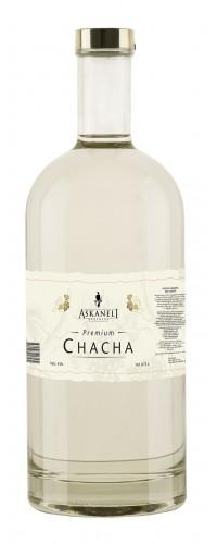 Чача Askaneli Premium (Асканели Премиум) 0.75л 40 %