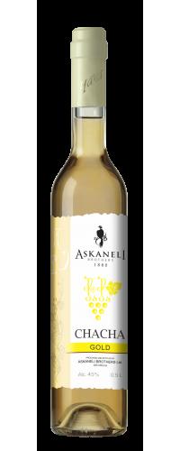Чача Askaneli Gold 0.5л 40%