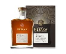 Бренди Метакса Metaxa Private Reserve 40% 0,7л в коробке